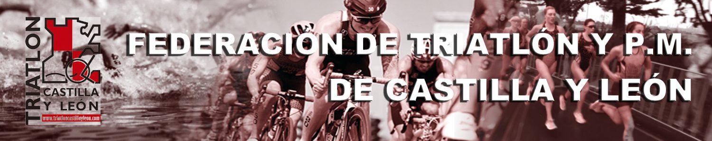 Triatlon Castilla y León